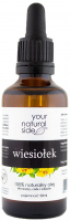 Your Natural Side - 100% Natural Evening Primrose Oil - 50 ml