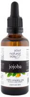 Your Natural Side - 100% naturalny olej jojoba - 50 ml