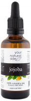 Your Natural Side - 100% Natural Jojoba Oil - 50 ml