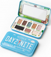 THE BALM - AUTOBALM - DAY2 NITE - SHADOWS ON THE GO - Paleta 7 cieni do powiek + primer