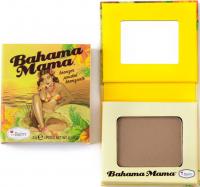 THE BALM - BAHAMA MAMA - Mini puder brązujący