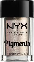 NYX Professional Makeup - Pigments - Sypki pigment do powiek