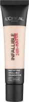 L'Oréal - INFALLIBLE 24H-MATTE