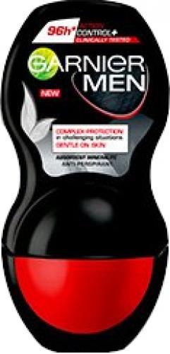 GARNIER - MEN - ActionControl + Anti-Perspirant - Antyperspirant w kulce dla mężczyzn