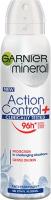 GARNIER - Mineral - ActionControl + Anti-Perspirant - Antiperspirant spray - 150 ml