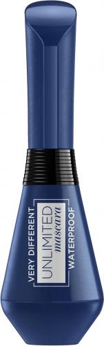 L'Oréal - UNLIMITED Mascara - Waterproof - Wodoodporny tusz do rzęs