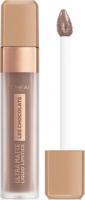 L'Oréal - LES CHOCOLATS - ULTRA MATTE LIQUID LIPSTICK - Matte liquid lipstick - 858 OH MY CHOC!