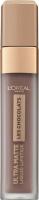 L'Oréal - LES CHOCOLATS - ULTRA MATTE LIQUID LIPSTICK - Matte liquid lipstick
