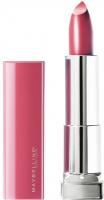 Maybelline -  Color Sensational - Made For All - Pomadka do ust - 376 - PINK FOR ME - 376 - PINK FOR ME
