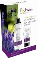 BIOLAVEN - Gift set for face care - Cream + Micellar Liquid