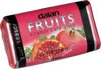 Dalan - Fruits Vitamin Care Soap - Vitamin bar soap - Pomegranate