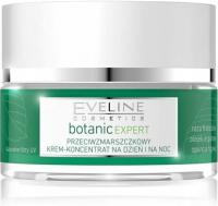 EVELINE - Botanic Expert - Przeciwzmarszczkowy krem-koncentrat na dzień i na noc - 50 ml