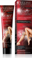 EVELINE - Laser Precision - Cream for precise depilation of legs - 125 ml