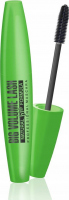 EVELINE - BIG VOLUME LASH NATURAL BIO FORMULA PROFESSIONAL MASCARA - Mascara - Deep Black