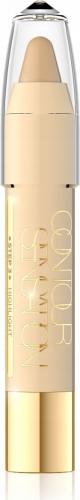 Eveline Cosmetics - CONTOUR SENSATION - CREAMY CONTOURING STICK - Kredka do konturowania
