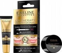 Eveline Cosmetics - LIP THERAPY PROFESSIONAL Non-Invasive Treatment - Nieinwazyjny zabieg powiększający usta