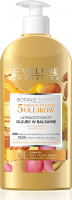 EVELINE - Botanic Expert - Ultraodżywczy olejek w balsamie do skóry suchej i pozbawionej jędrności - 350 ml