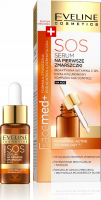 EVELINE - FaceMed + SOS Serum - Serum for the first wrinkles at night