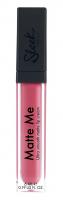 Sleek - Matte Me Ultra Smooth Matte Lip Cream - Matowa pomadka do ust w płynie - 037 - FRENCH FANCY - 037 - FRENCH FANCY