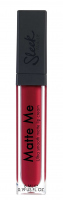 Sleek - Matte Me Ultra Smooth Matte Lip Cream - Matowa pomadka do ust w płynie - 1171 - STFU - 1171 - STFU