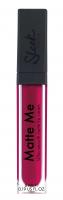 Sleek - Matte Me Ultra Smooth Matte Lip Cream - Matowa pomadka do ust w płynie - 1172 - THAT'S SO FETCH - 1172 - THAT'S SO FETCH