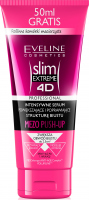 EVELINE - Slim Extreme 4D Mezo Push-Up - Serum for breasts - 200 ml