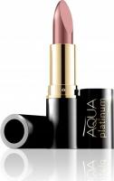 EVELINE - Aqua Platinum Lipstick - Ultra nawilżająca pomadka do ust - 480 - 480