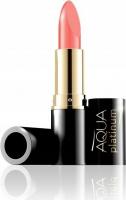 EVELINE - Aqua Platinum Lipstick - Ultra nawilżająca pomadka do ust - 485 - 485
