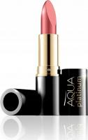 EVELINE - Aqua Platinum Lipstick - Ultra nawilżająca pomadka do ust - 488 - 488