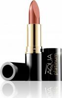 EVELINE - Aqua Platinum Lipstick - Ultra nawilżająca pomadka do ust
