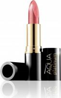 EVELINE - Aqua Platinum Lipstick - Ultra nawilżająca pomadka do ust - 415 - 415