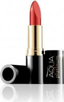 EVELINE COSMETICS - Aqua Platinum Lipstick - Ultra moisturizing lipstick - 491