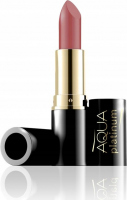 EVELINE - Aqua Platinum Lipstick - Ultra nawilżająca pomadka do ust - 493 - 493