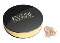 EVELINE - Celebrities Beauty Powder - Puder mineralny w kamieniu - 20 TRANSPARENT - 20 TRANSPARENT