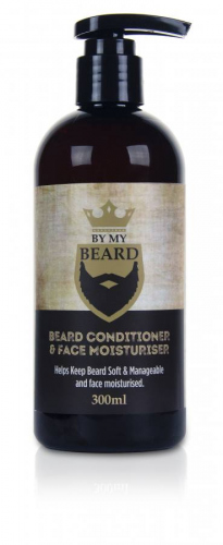 BE MY BEARD - BEARD CONDITIONER & FACE MOISTURISER - 300 ml