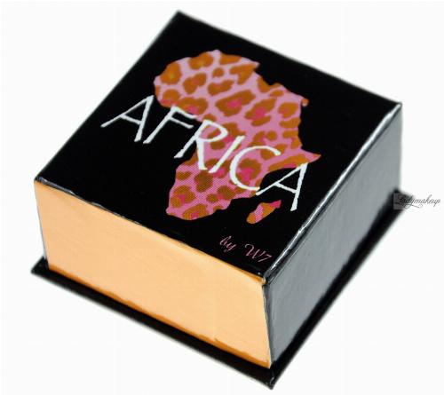 W7 - AFRICA Bronzing Powder - Puder brązujący