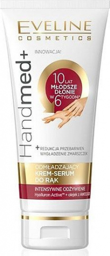 EVELINE - HandMed + Odmładzający krem-serum do rąk - 100ml