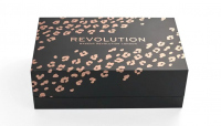 MAKEUP REVOLUTION - WILD ABOUT REVOLUTION - A set of cosmetics and makeup accessories
