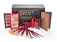 MAKEUP REVOLUTION - YOU ARE THE REVOLUTION - Zestaw kosmetyków i akcesoriów do makijażu
