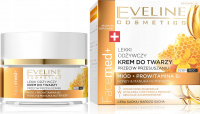 EVELINE - FaceMed + Nourishing face cream against drying - Dry skin - 50 ml