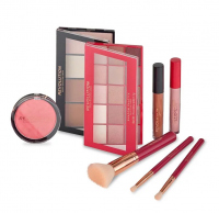 MAKEUP REVOLUTION - RELOADED COLLECTION - A set of cosmetics for eye, face and lip makeup