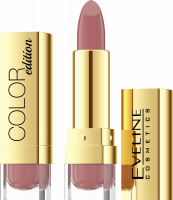 EVELINE - COLOR Edition Lipstick - Pomadka do ust - 725 - POWER OF NUDE - 725 - POWER OF NUDE