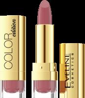 EVELINE - COLOR Edition Lipstick - Pomadka do ust - 727 - ICED ROSE - 727 - ICED ROSE