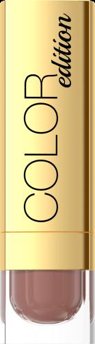 EVELINE - COLOR Edition Lipstick - Pomadka do ust