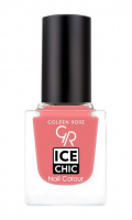 Golden Rose - ICE CHIC Nail Color -  - 143 - 143