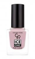 Golden Rose - ICE CHIC Nail Colour - Lakier do paznokci - O-ICE - 145 - 145