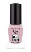 Golden Rose - ICE CHIC Nail Color - O-ICE - 145 - 145