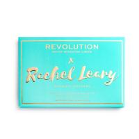 MAKEUP REVOLUTION x Rachel Leary - ULTIMATE GODDESS FACE AND SHADW PALETTE - Paleta do makijażu twarzy