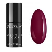 NeoNail - UV GEL POLISH COLOR - LADY IN RED - Lakier hybrydowy - 3775-7 - BEAUTY ROSE - 3775-7 - BEAUTY ROSE