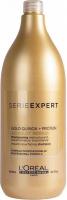 L'Oréal Professionnel - SERIE EXPERT - ABSOLUT REPAIR - GOLD QUINOA + PROTEIN Shampoo - Odbudowujący szampon do mocno zniszczonych włosów - 1500 ml